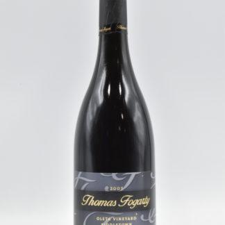 2005 Thomas Fogarty Barbera Oleta Vineyard - 750 mL
