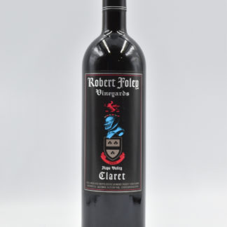 2003 Robert Foley Claret - 750 mL