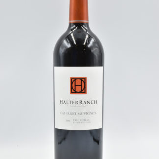 2005 Halter Ranch Vineyard Cabernet Sauvignon - 750 mL