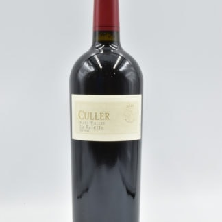 2005 Culler Wines Palette - 750 mL