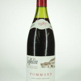 1987 Jaffelin Pommard (5CM) - 750 ml