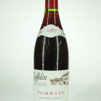 1987 Jaffelin Pommard - 750 ml