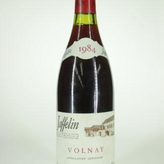 1984 Jaffelin Volnay (3CM) - 750 ml