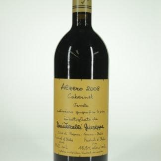2008 Quintarelli Alzero - 750 mL