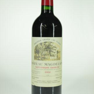 2002 Magdelaine - 750 mL