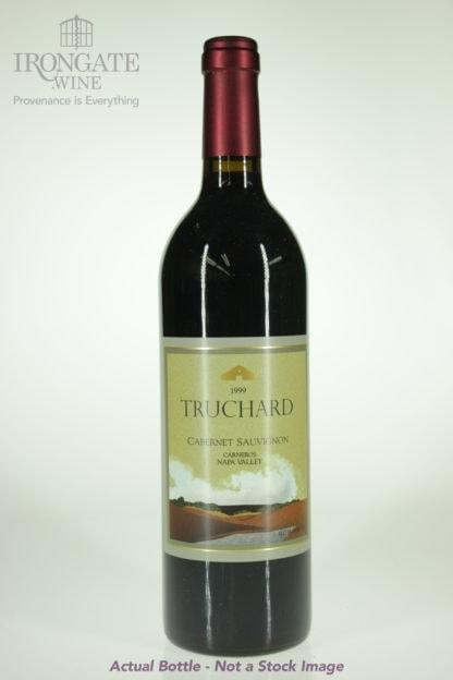 1999 Truchard Carneros Cabernet Sauvignon - 750 mL