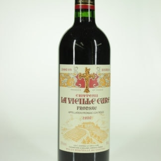 2000 Vieille Cure - 750 mL