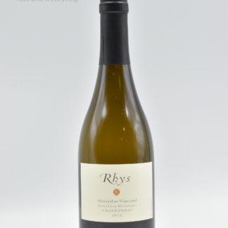 2012 Rhys Horseshoe Vineyard Chardonnay - 500 ml
