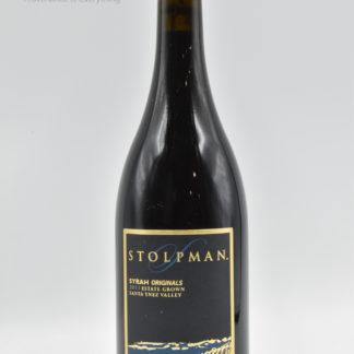 2011 Stolpman Syrah Originals - 750 mL