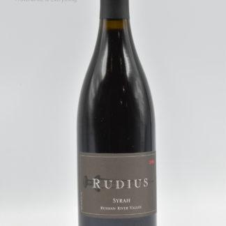 2006 Rudius Syrah - 750 mL