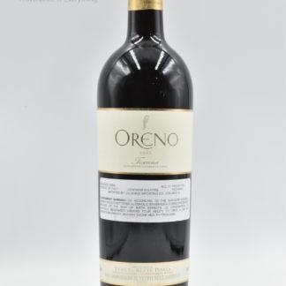 2003 Sette Ponti Oreno - 750 mL