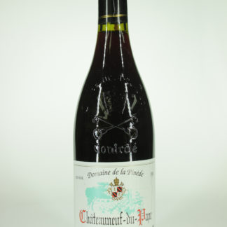 1998 Pinede Chateauneuf Du Pape - 750 mL