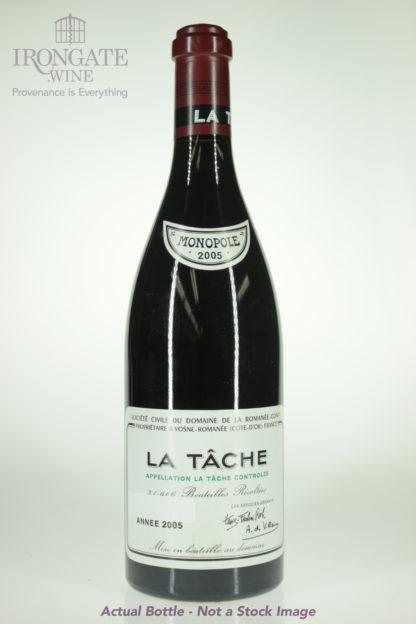 2005 DRC Tache - 750 mL
