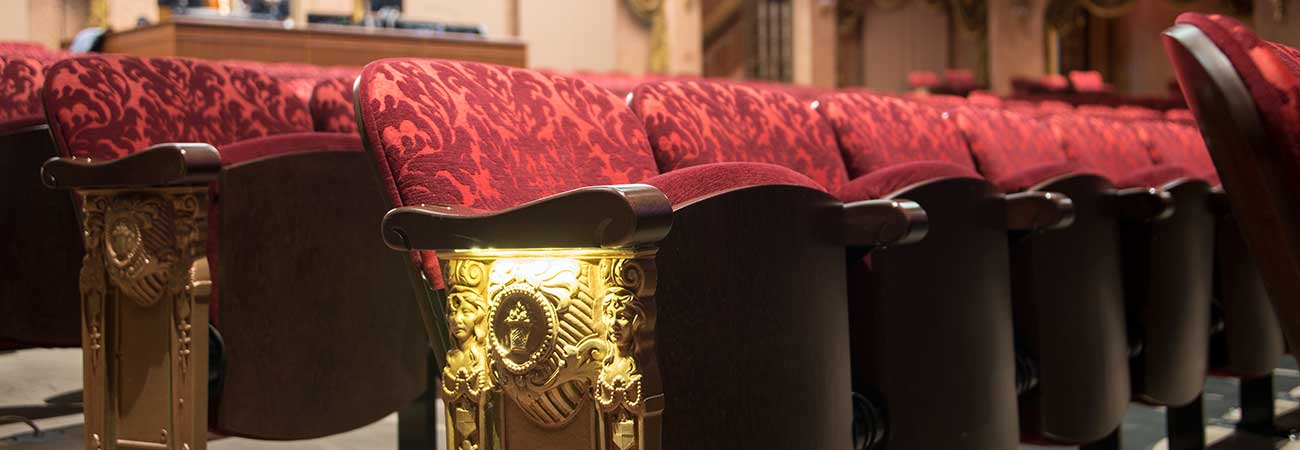 Aisle Lighting. » & Aisle Lighting | Worldwide leader for fixed and telescopic seating ...