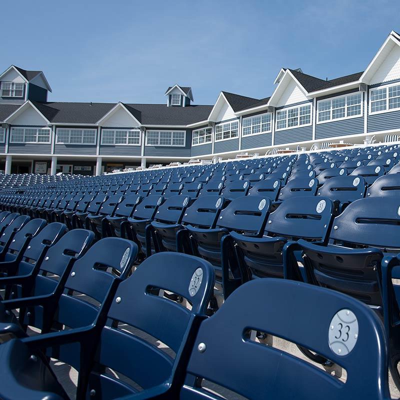 American Stadium Chairs