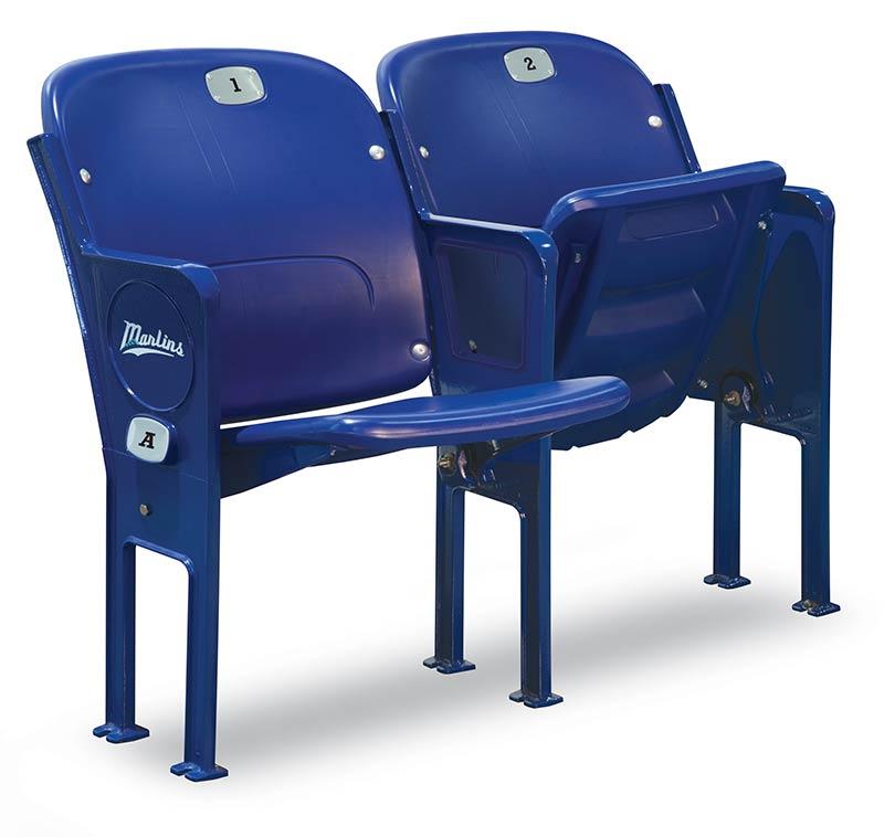 408 American Stadium