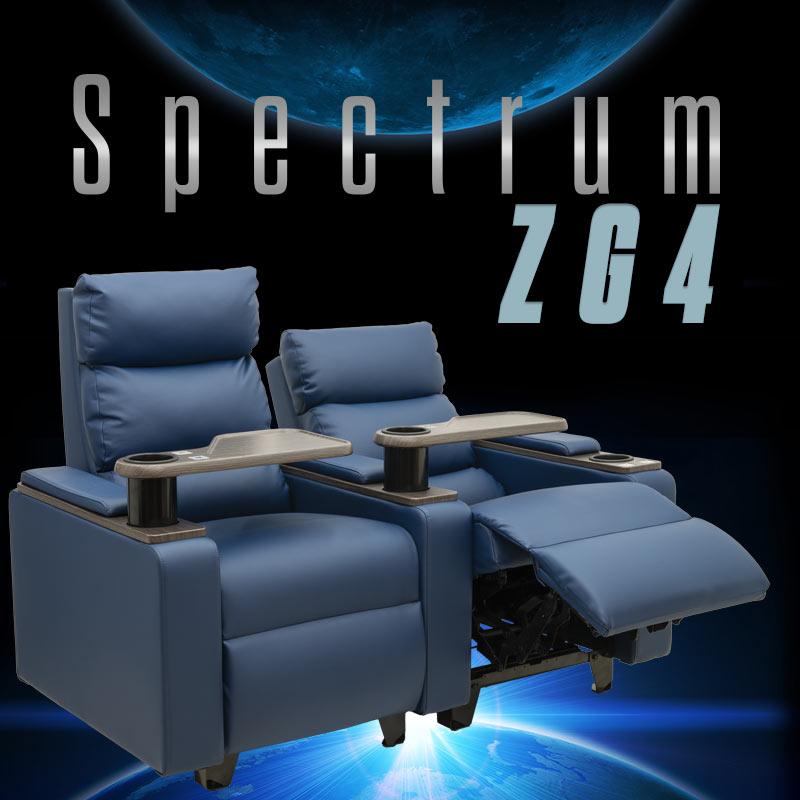 Spectrum ZG4 Recliner