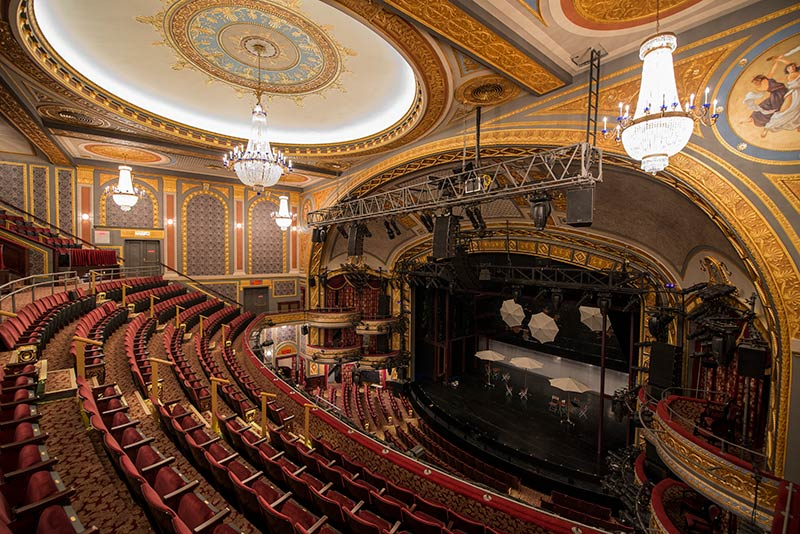 Image result for richard rodgers theatre architecture