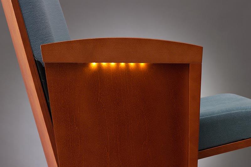 concealed lighting. Concealed LED Aisle Light Lighting
