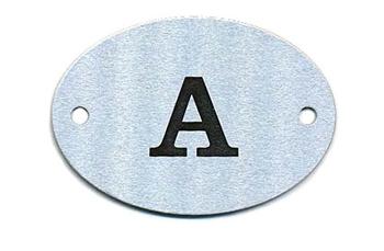 CR70089 Aluminum Plates
