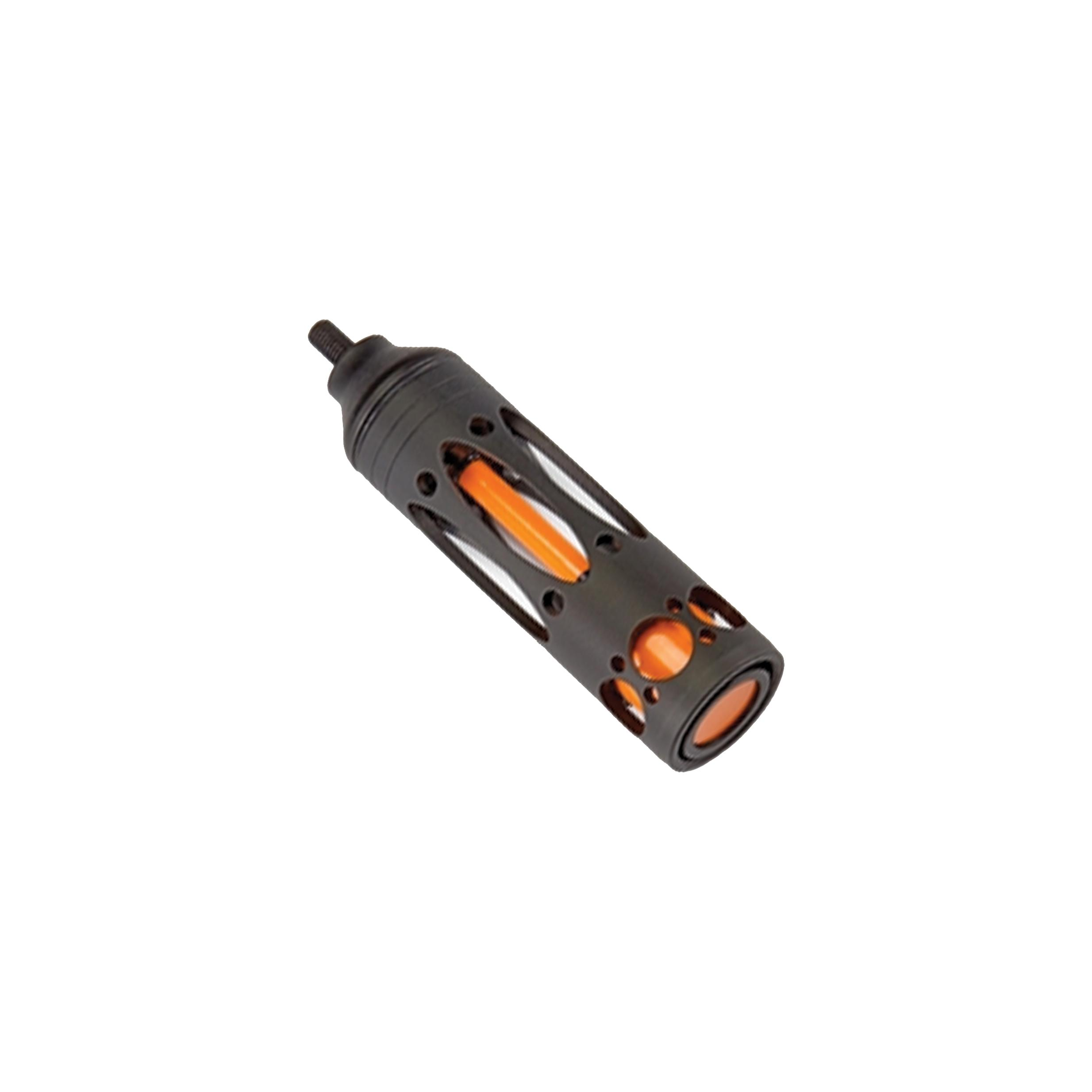 .30-06 K3 Stabilizer 5in Black with Orange Accent-img-0