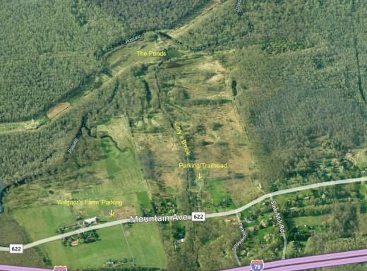 glenhurst_meadows map