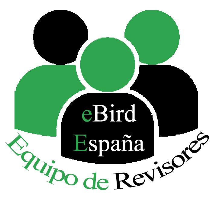 Revisores eBird España