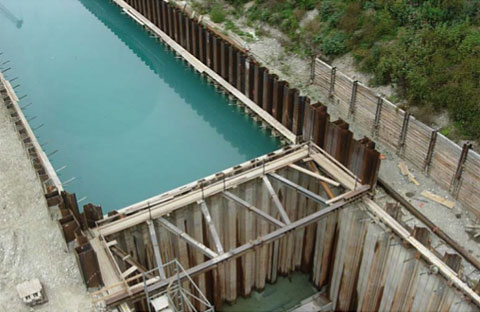 Partner Directory Isheetpile Think Outside The Cofferdam