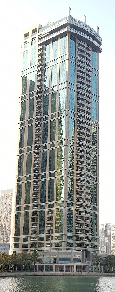 Al Shera Tower