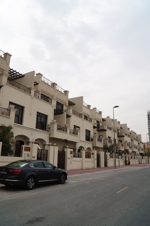 Marwa Homes