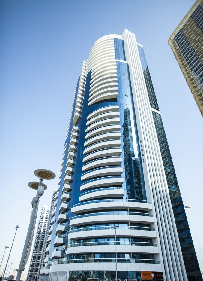 Saba Tower 2 Jointly Owned Property