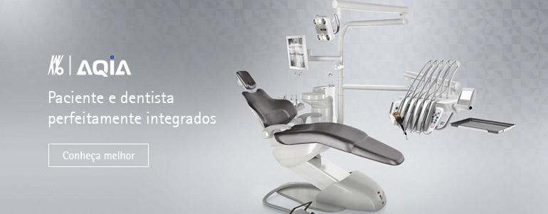 Cadeira Odontológica KaVo AQIA