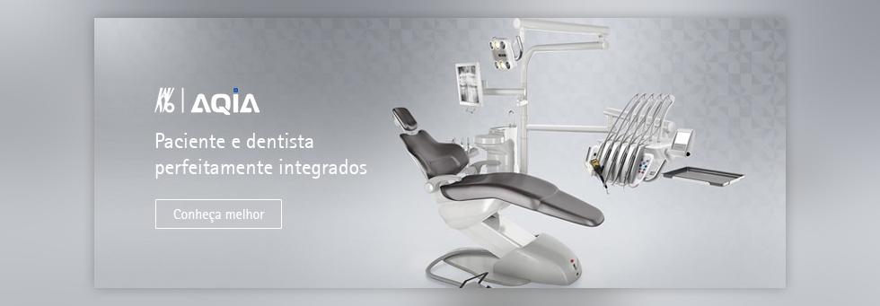 Consultório Odontológico AQIA