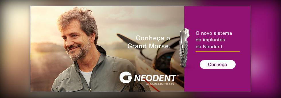 Implante Grand Morse Drive GM