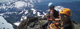 Climbs rambler