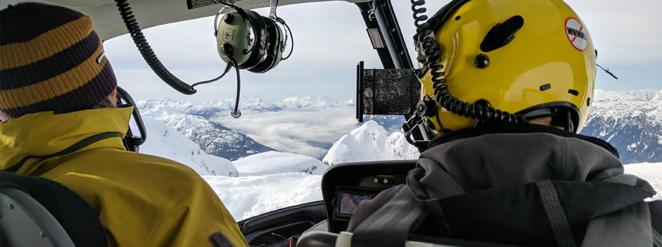 Heli accessed tour3