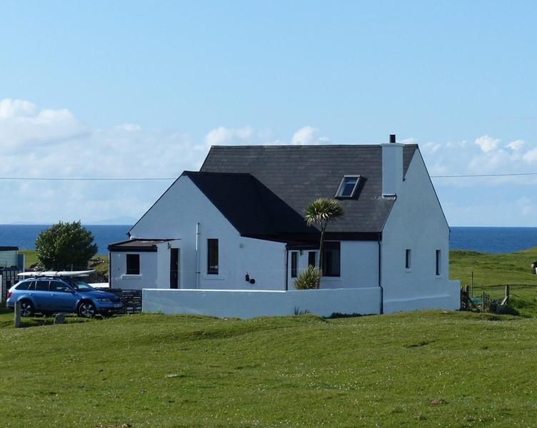 An Caladh Isle Of Tiree