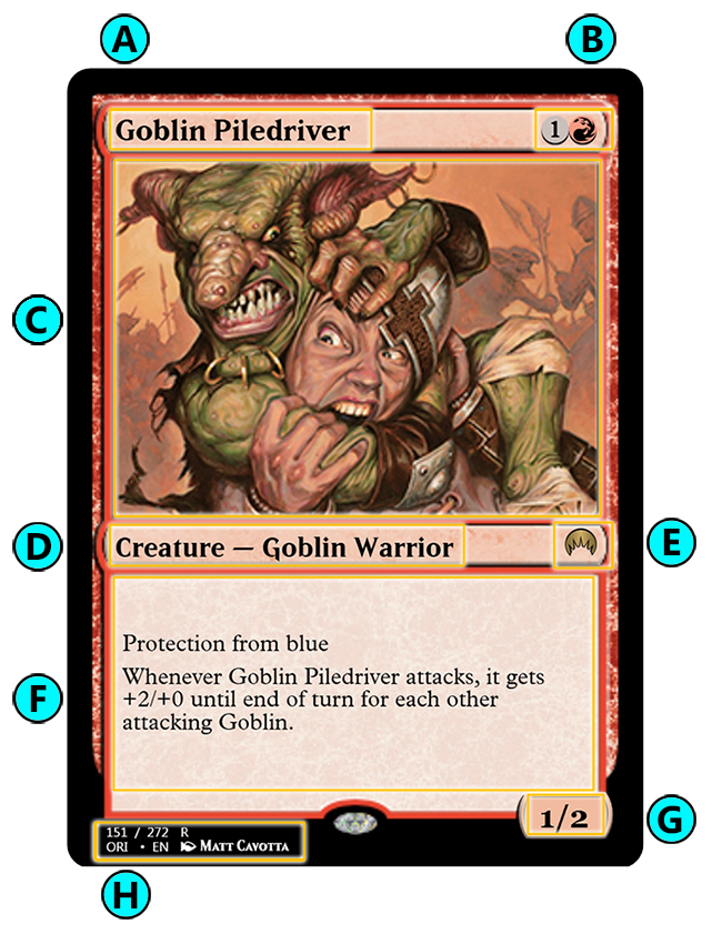 1000  ideas about Magic The Gathering Cards on Pinterest | Magic ...