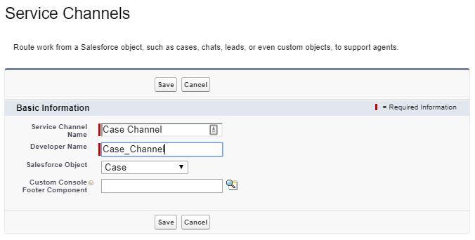 omni-channel-service-channel