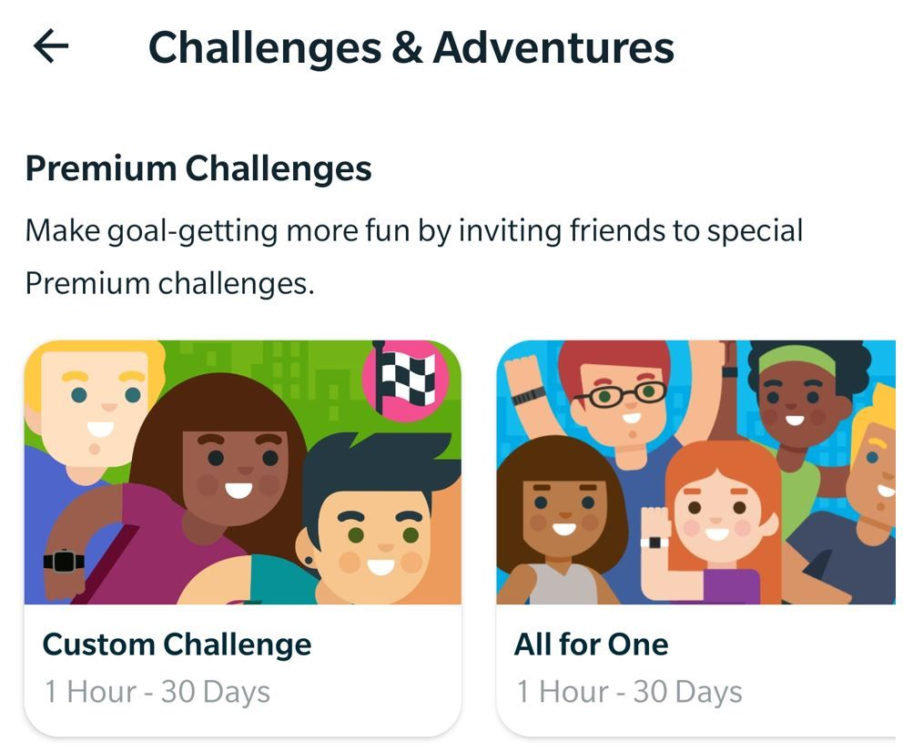 fitbit-challenges
