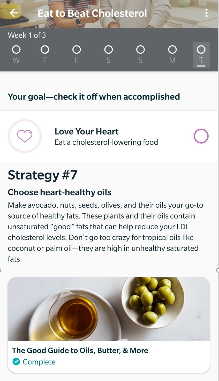 fitbit-eat-to-beat-cholesterol
