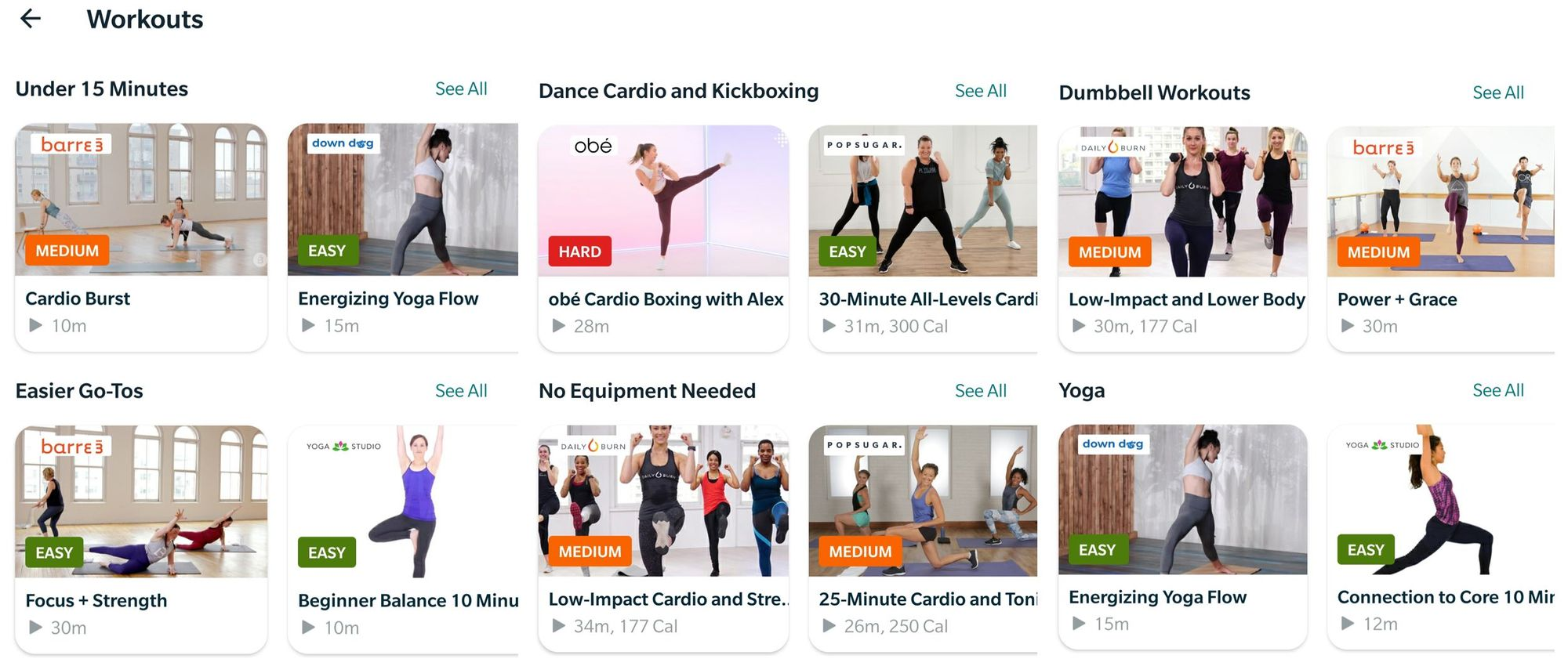 fitbit-workouts