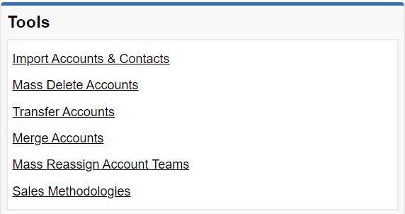 account-tools