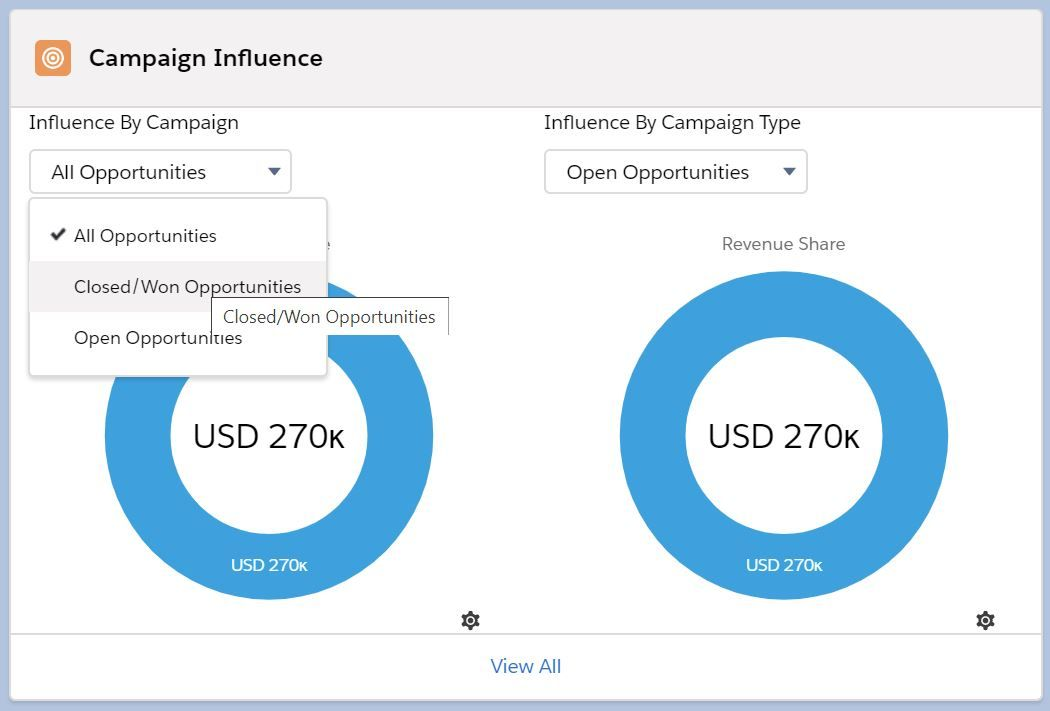 campaign-influence-account-related-list