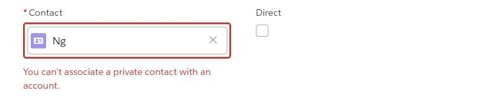 cant-associate-private-contact-with-account