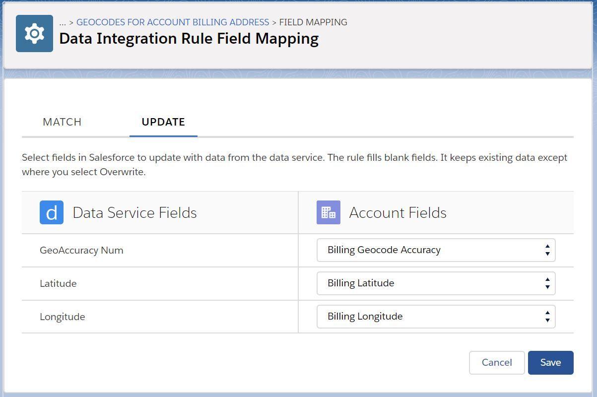 data-integration-rule-geocode-for-account-billing-address-field-update