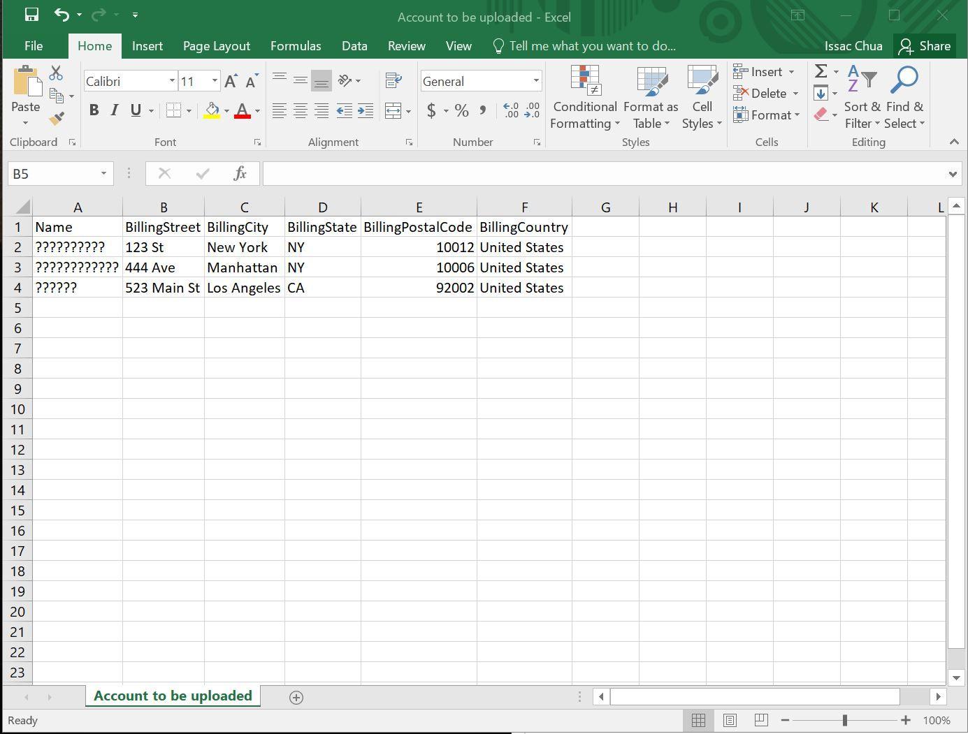 data-loader-csv-file-screwed