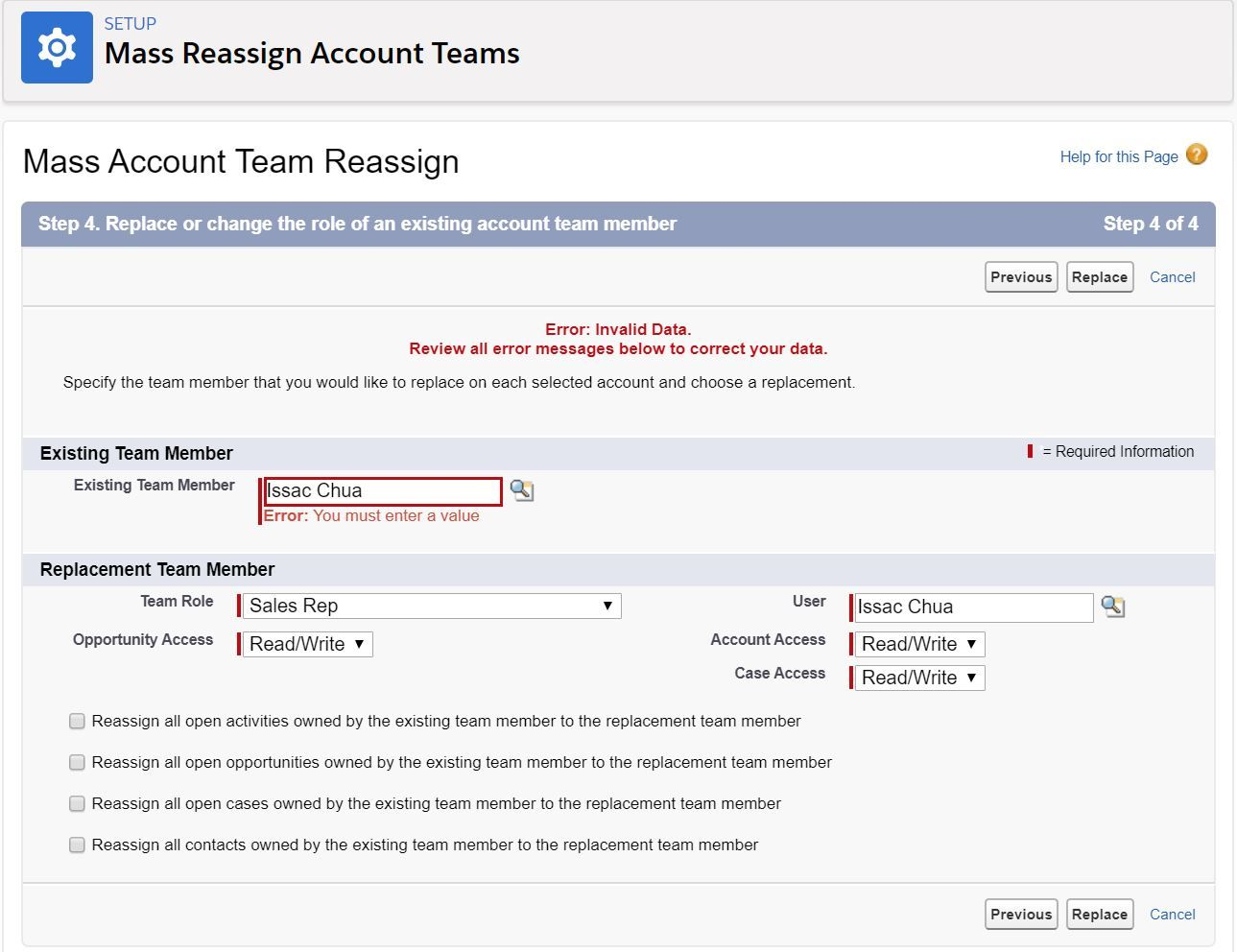 mass-reassign-account-teams-4-replace