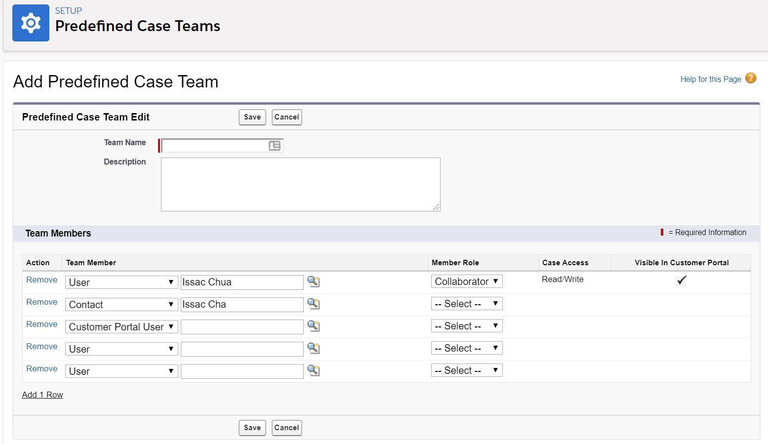 predefined-case-team