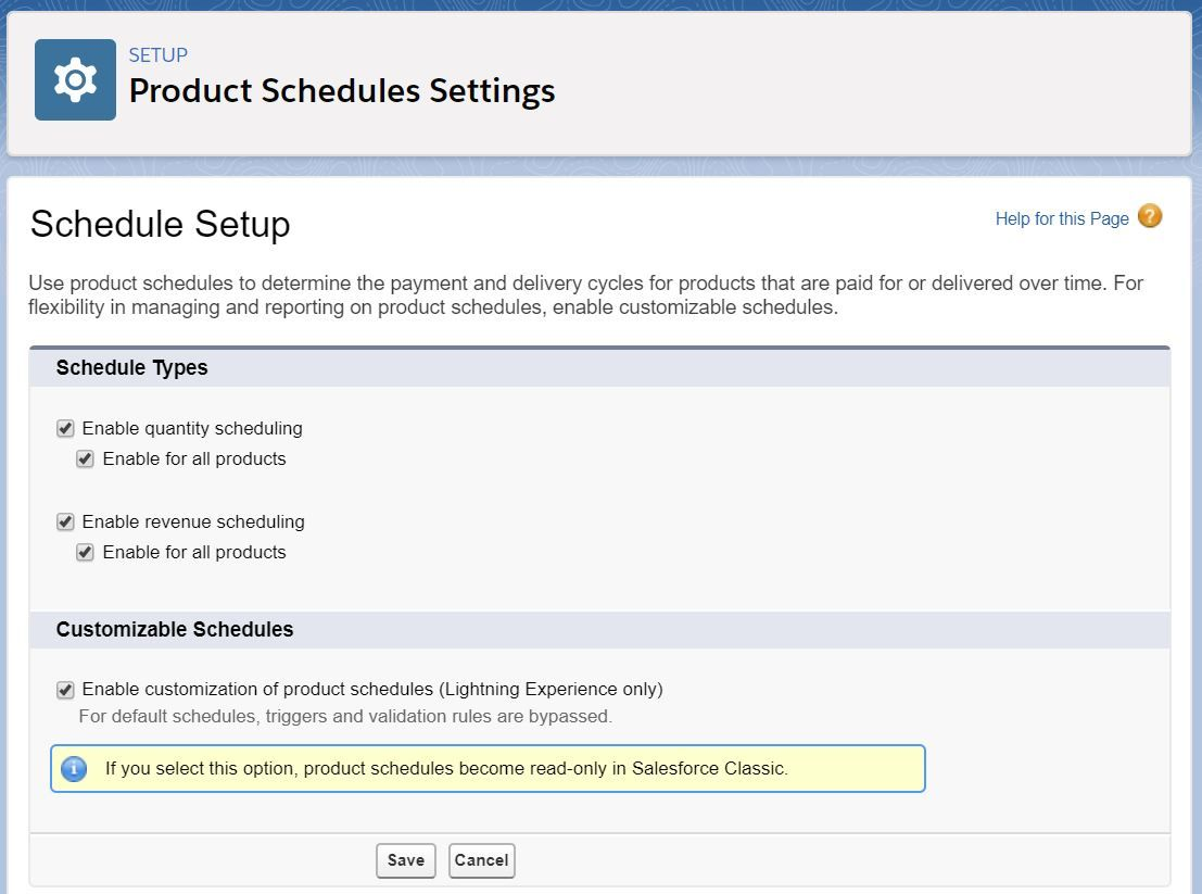 product-schedules-settings